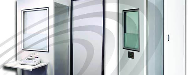Hearing Screening Booths